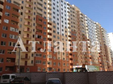 Продается 1-комнатная квартира на ул. Радужный М-Н — 45 000 у.е.