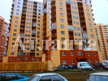 Продается 2-комнатная квартира в новострое на ул. Радужный М-Н — 66 000 у.е.