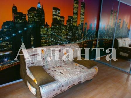 Продается 1-комнатная квартира на ул. Радужный М-Н — 45 500 у.е.