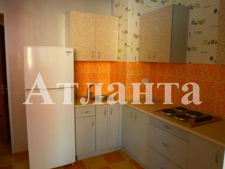 Продается 1-комнатная квартира на ул. Радужный М-Н — 45 500 у.е. (фото №2)