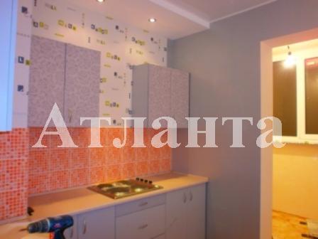 Продается 1-комнатная квартира на ул. Радужный М-Н — 45 500 у.е. (фото №4)