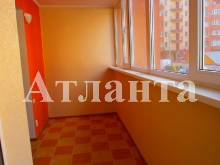 Продается 1-комнатная квартира на ул. Радужный М-Н — 45 500 у.е. (фото №6)