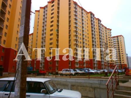 Продается 1-комнатная квартира на ул. Радужный 1 М-Н — 34 600 у.е.