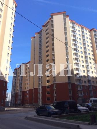 Продается 1-комнатная квартира на ул. Радужный 1 М-Н — 34 500 у.е.