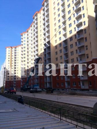 Продается 1-комнатная квартира на ул. Радужный 1 М-Н — 34 500 у.е. (фото №2)