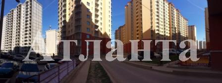 Продается 1-комнатная квартира на ул. Радужный 1 М-Н — 34 500 у.е. (фото №3)