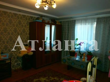 Продается 3-комнатная квартира на ул. Академика Королева — 43 000 у.е.