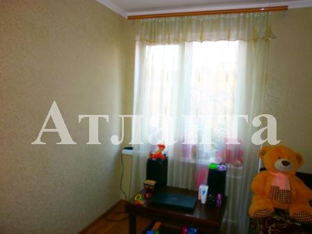 Продается 3-комнатная квартира на ул. Академика Королева — 43 000 у.е. (фото №2)