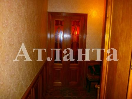 Продается 3-комнатная квартира на ул. Академика Вильямса — 61 000 у.е. (фото №4)