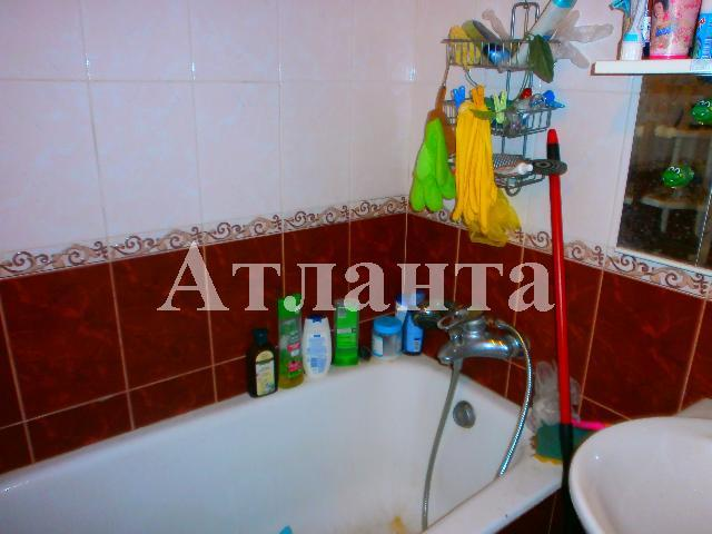 Продается 2-комнатная квартира на ул. Маршала Жукова — 45 000 у.е. (фото №4)