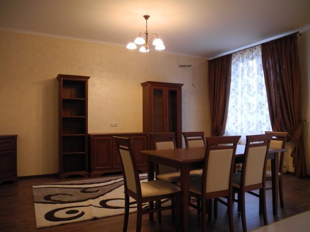 Сдается 3-комнатная квартира на ул. Шампанский Пер. — 800 у.е./мес. (фото №3)