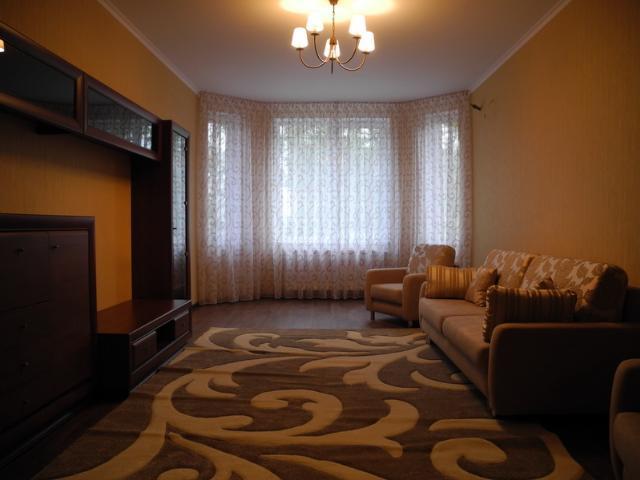 Сдается 3-комнатная квартира на ул. Шампанский Пер. — 800 у.е./мес. (фото №7)