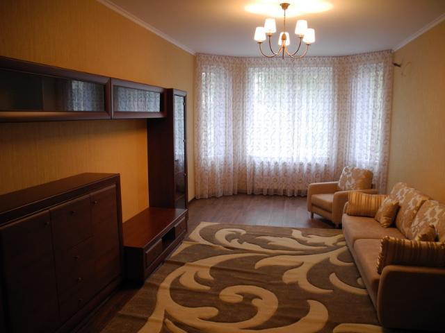 Сдается 3-комнатная квартира на ул. Шампанский Пер. — 800 у.е./мес. (фото №8)