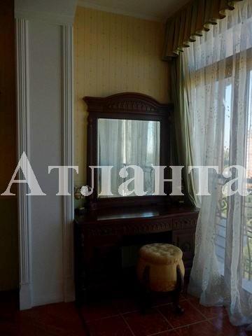 Сдается 1-комнатная квартира на ул. Тенистая — 800 у.е./мес. (фото №3)