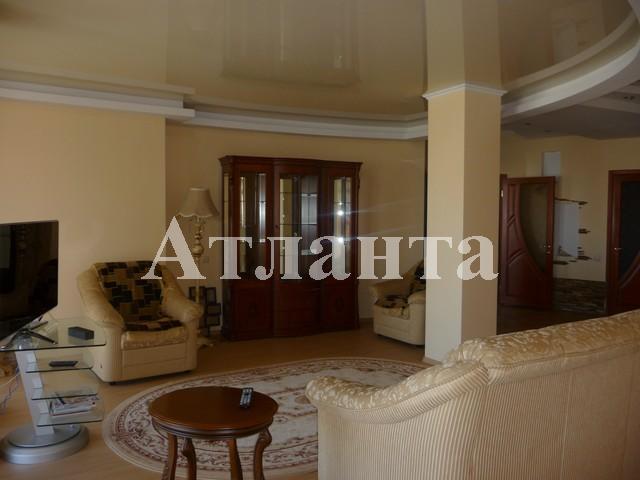 Сдается 1-комнатная квартира на ул. Тенистая — 800 у.е./мес. (фото №11)