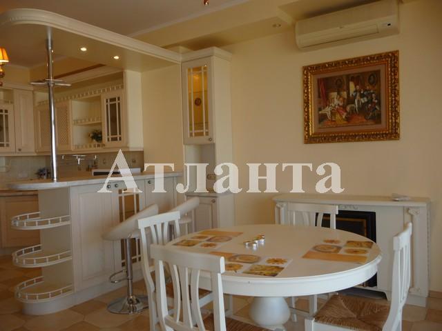 Сдается 1-комнатная квартира на ул. Тенистая — 800 у.е./мес. (фото №14)