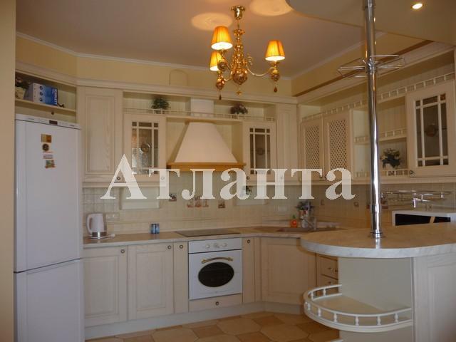 Сдается 1-комнатная квартира на ул. Тенистая — 800 у.е./мес. (фото №15)