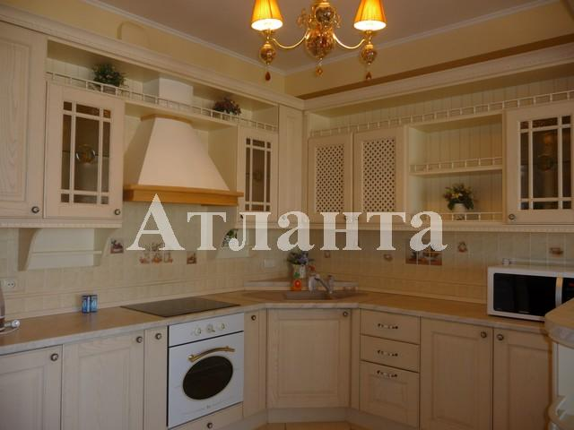 Сдается 1-комнатная квартира на ул. Тенистая — 800 у.е./мес. (фото №16)