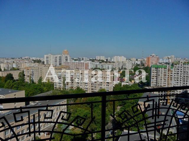 Сдается 1-комнатная квартира на ул. Тенистая — 800 у.е./мес. (фото №18)