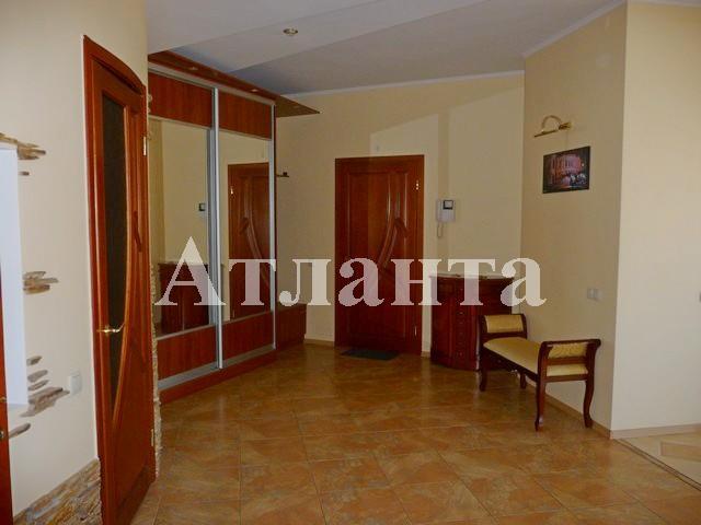 Сдается 1-комнатная квартира на ул. Тенистая — 800 у.е./мес. (фото №19)