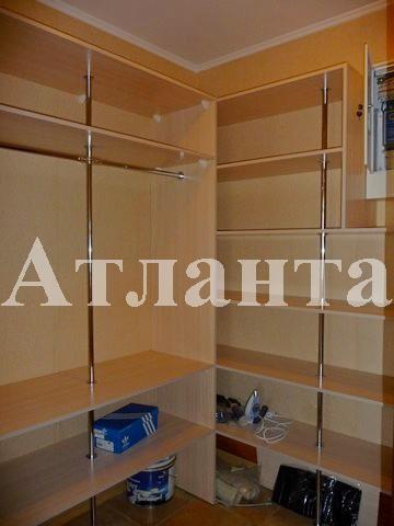 Сдается 1-комнатная квартира на ул. Тенистая — 800 у.е./мес. (фото №20)