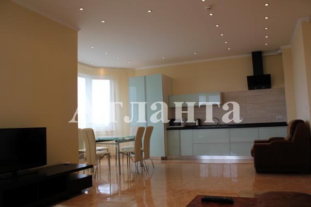 Сдается 2-комнатная квартира на ул. Среднефонтанская — 600 у.е./мес. (фото №2)