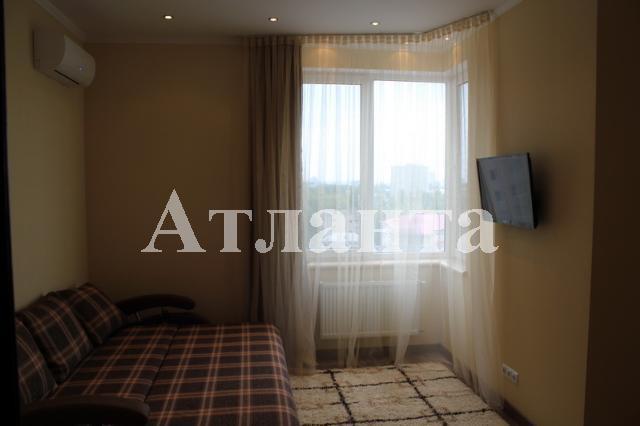 Сдается 2-комнатная квартира на ул. Среднефонтанская — 600 у.е./мес. (фото №4)