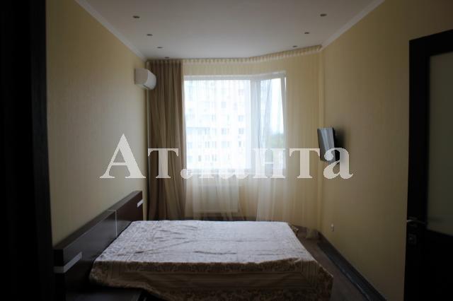 Сдается 2-комнатная квартира на ул. Среднефонтанская — 600 у.е./мес. (фото №5)