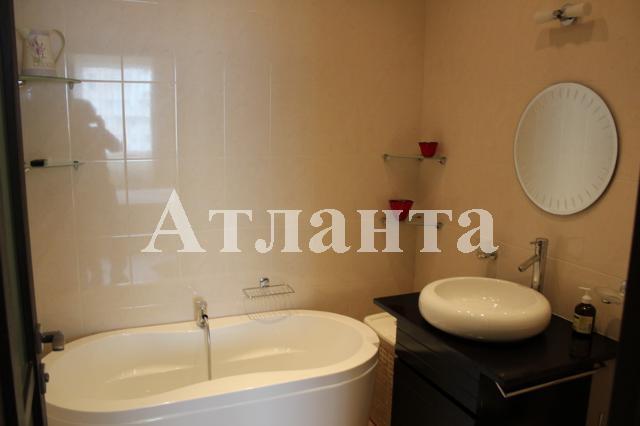 Сдается 2-комнатная квартира на ул. Среднефонтанская — 600 у.е./мес. (фото №8)