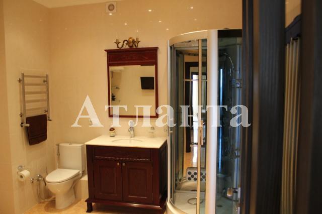 Сдается 2-комнатная квартира на ул. Среднефонтанская — 600 у.е./мес. (фото №9)