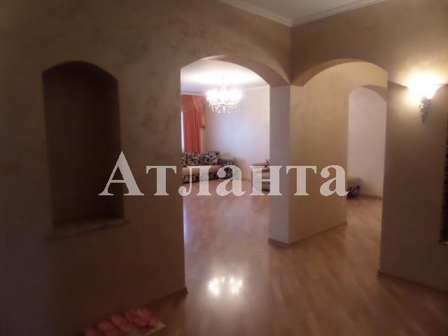 Сдается 3-комнатная квартира на ул. Фонтанская Дор. — 800 у.е./мес.