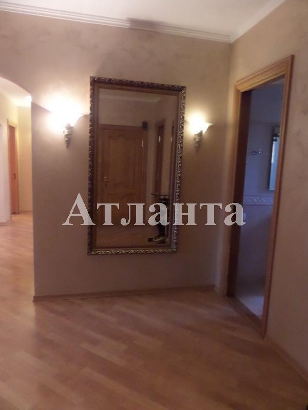 Сдается 3-комнатная квартира на ул. Фонтанская Дор. — 800 у.е./мес. (фото №2)