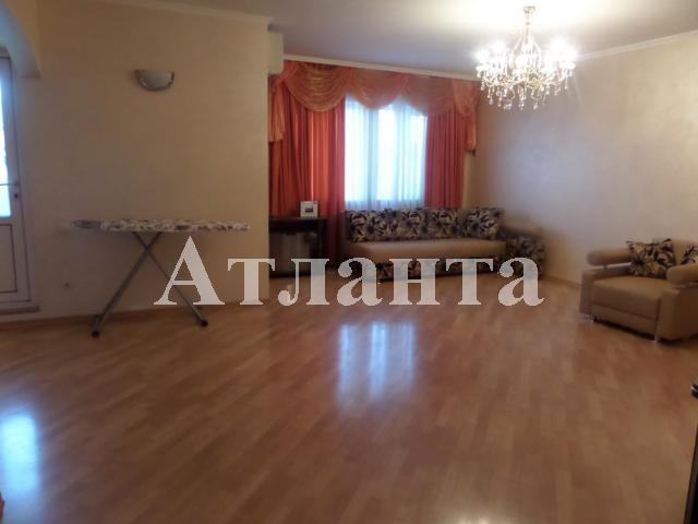 Сдается 3-комнатная квартира на ул. Фонтанская Дор. — 800 у.е./мес. (фото №5)