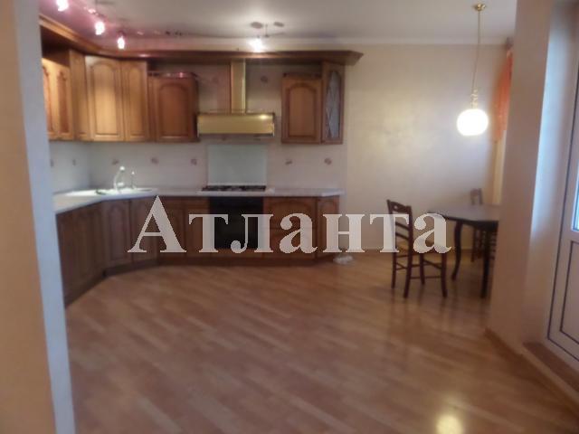 Сдается 3-комнатная квартира на ул. Фонтанская Дор. — 800 у.е./мес. (фото №6)