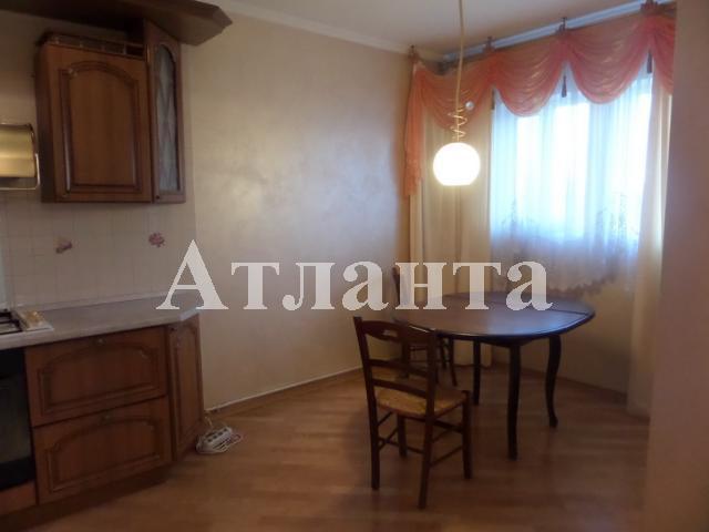 Сдается 3-комнатная квартира на ул. Фонтанская Дор. — 800 у.е./мес. (фото №8)