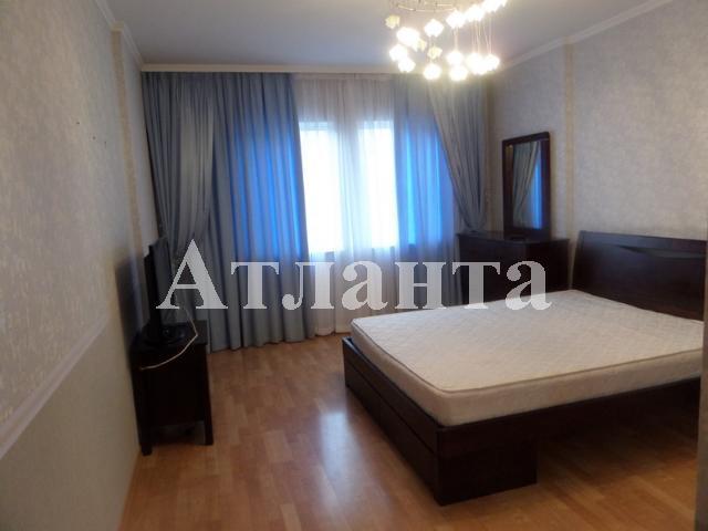 Сдается 3-комнатная квартира на ул. Фонтанская Дор. — 800 у.е./мес. (фото №10)