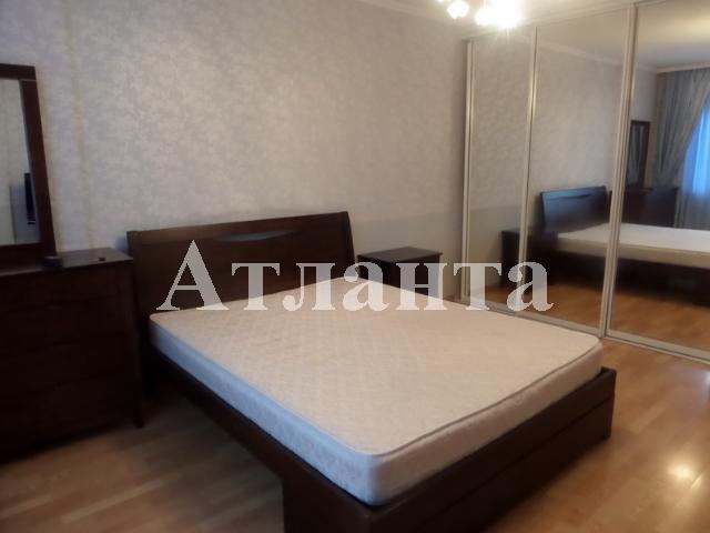 Сдается 3-комнатная квартира на ул. Фонтанская Дор. — 800 у.е./мес. (фото №11)