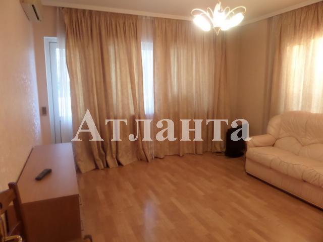 Сдается 3-комнатная квартира на ул. Фонтанская Дор. — 800 у.е./мес. (фото №12)