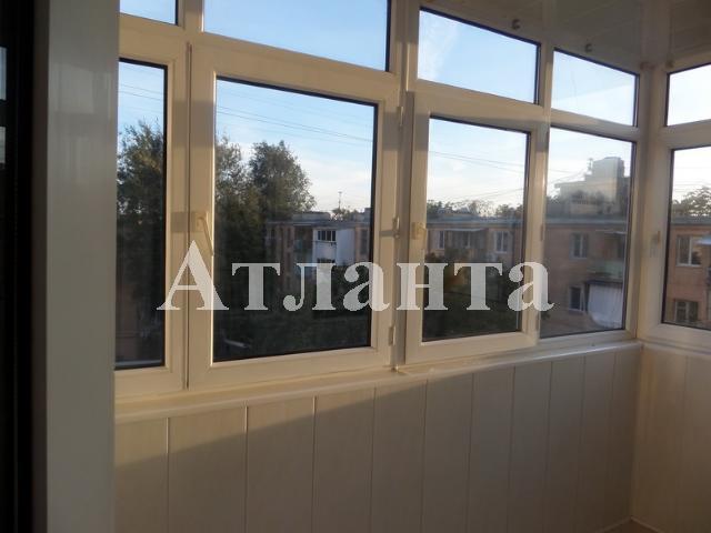 Сдается 3-комнатная квартира на ул. Фонтанская Дор. — 800 у.е./мес. (фото №13)