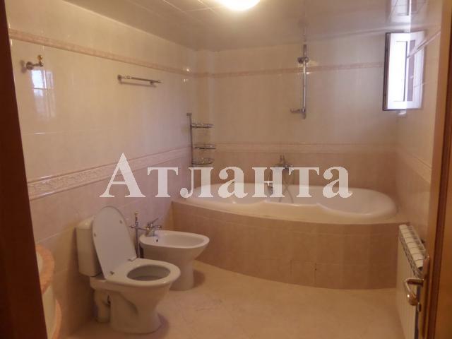Сдается 3-комнатная квартира на ул. Фонтанская Дор. — 800 у.е./мес. (фото №14)