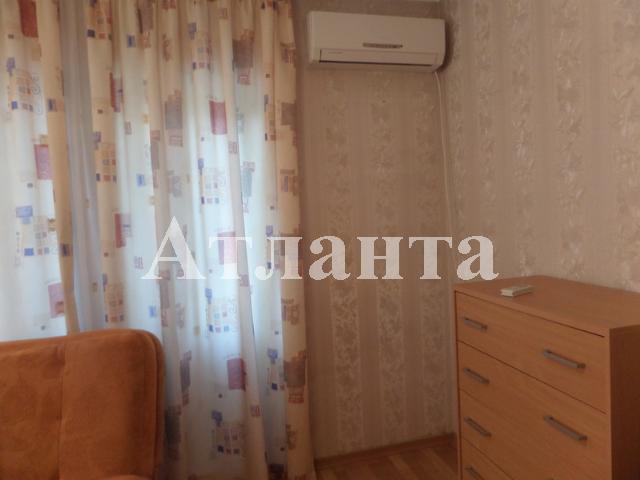 Сдается 3-комнатная квартира на ул. Фонтанская Дор. — 800 у.е./мес. (фото №17)