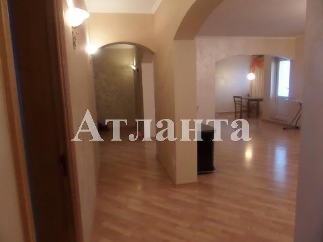 Сдается 3-комнатная квартира на ул. Фонтанская Дор. — 800 у.е./мес. (фото №18)
