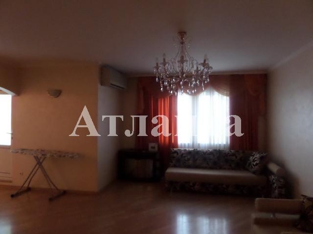 Сдается 3-комнатная квартира на ул. Фонтанская Дор. — 800 у.е./мес. (фото №19)