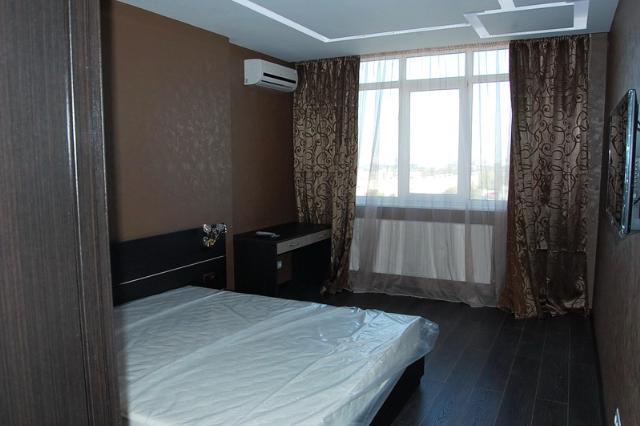 Сдается 1-комнатная квартира на ул. Бреуса — 373 у.е./мес. (фото №6)