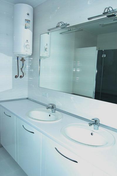 Сдается 1-комнатная квартира на ул. Бреуса — 373 у.е./мес. (фото №8)