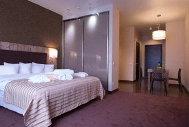Сдается 1-комнатная квартира на ул. Генуэзская — 523 у.е./мес.