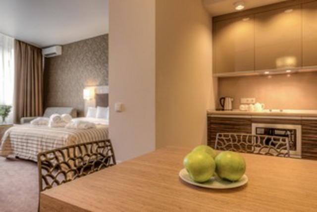 Сдается 1-комнатная квартира на ул. Генуэзская — 523 у.е./мес. (фото №4)