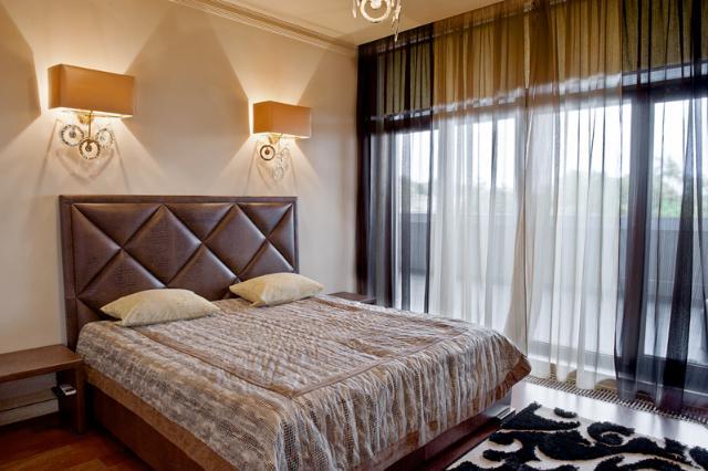 Сдается 2-комнатная квартира на ул. Гагаринское Плато — 650 у.е./мес.