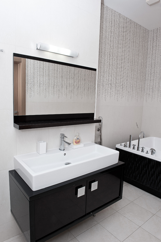 Сдается 2-комнатная квартира на ул. Гагаринское Плато — 650 у.е./мес. (фото №4)