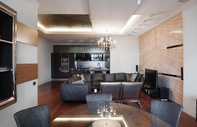 Сдается 2-комнатная квартира на ул. Гагаринское Плато — 650 у.е./мес. (фото №8)